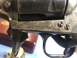 1st Generation Colt Single Action Army - 4 of 15