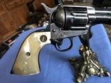 Colt SAA - Long Flute - 10 of 15