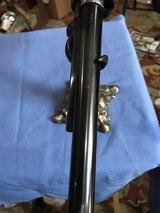 Colt SAA - Long Flute - 8 of 15