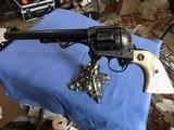 Colt SAA - Long Flute