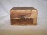 Union Metallic Company 56-52 SPENCER Rimfire Ammo Box - 25 Rounds - 3 of 4