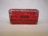 vintage Eagle Metallic Cartridge Co. 32 S&W Ammo - 39 Rounds - 1 of 7