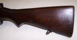 1941 Johnson's Semi-automatic Rifle 30-06 - 2 of 12