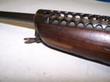1941 Johnson's Semi-automatic Rifle 30-06 - 4 of 12