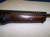 1941 Johnson's Semi-automatic Rifle 30-06 - 7 of 12