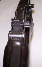 1941 Johnson's Semi-automatic Rifle 30-06 - 10 of 12