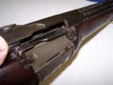 1941 Johnson's Semi-automatic Rifle 30-06 - 9 of 12