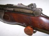 1941 Johnson's Semi-automatic Rifle 30-06 - 3 of 12