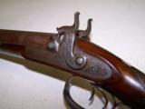 Early THOMAS BOSS Double Barrel 16 GA. Shotgun - 4 of 12