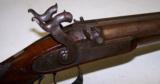 Early THOMAS BOSS Double Barrel 16 GA. Shotgun - 7 of 12
