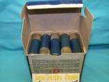 Collectible PETERS High Velocity 16 Ga. ammo CRIMP - 6 of 8