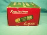collectible REMINGTON Express 16ga. XL Rifled Slugs - 4 of 9