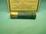 Remington Kleanbore Nitro Express 20 Ga. shotgun ammo - 8 of 8