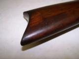 Winchester 1892 US CARTRIDGE CO. Test Fire Rifle 44 W.C.F. - 9 of 11
