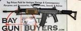 IMI / Magnum Research GALIL ARM Model 372 rifle ~ .223/5.56 ~ PRE-BAN