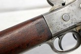 Remington Model 1871 NEW YORK STATE MILITIA Rifle ~ .50/70 Cal - 7 of 15