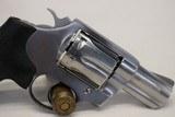 "Colt MAGNUM CARRY .357 Revolver ~ Stainless ~ 2 1/4"" Barrel - 7 of 15"