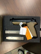 Beretta PX4 Storm Special Duty Type F, 45 ACP - 2 of 3