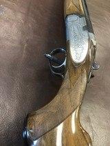 Beretta, S57 EL, 12 Gauge