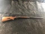 Winchester, M63, 22LR