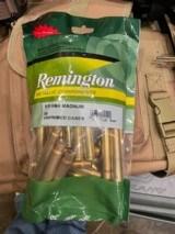 Remington .375 H & H Magnum Brass