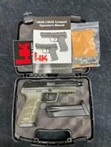 Heckler & Koch, HK45 Tactical, 45 ACP - 4 of 4