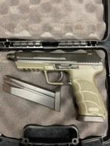 Heckler & Koch, HK45 Tactical, 45 ACP - 2 of 4