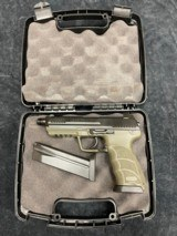 Heckler & Koch, HK45 Tactical, 45 ACP