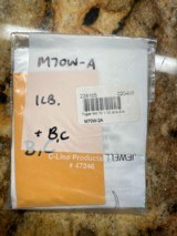 Jewell Trigger, M70W-A, Any