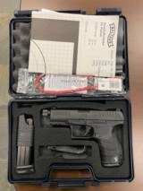 Walther, PPQ M2 NAVY SD, 9mm