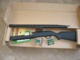 Remington M-887 Nitro Mag 12 ga. NEW in box - 1 of 2