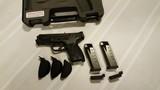 NIB - S&W M&P40 2.0 pistol - NIB