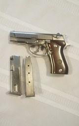Browning BDA.380 ACP