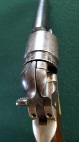 """Colt. Model 3 ½"""" round barrel- 14 of 14"""