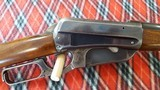Winchester.Model 1895. US inspected rifle - 3 of 15