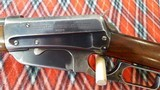 Winchester.Model 1895. US inspected rifle - 5 of 15