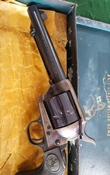 Colt Single Action Army 2nd Generation