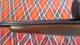 Winchester. Model 70 Sporter Varmint rifle - 10 of 14