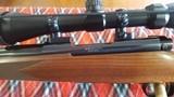 Winchester. Model 70 Sporter Varmint rifle - 9 of 14