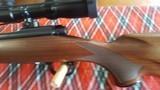 Winchester. Model 70 Sporter Varmint rifle - 8 of 14