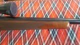Winchester. Model 70 Sporter Varmint rifle - 5 of 14