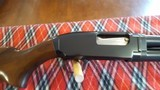 Winchester. Model 12. Pump shotgun - 7 of 15