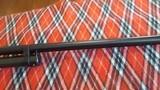 Winchester. Model 12. Pump shotgun - 9 of 15