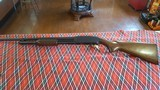 Winchester. Model 12. Pump shotgun - 1 of 15