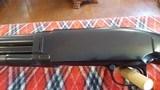 Winchester. Model 12. Pump shotgun - 3 of 15