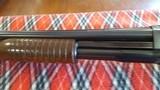 Winchester. Model 12. Pump shotgun - 4 of 15