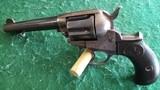 Colt.Model1977Lighting Double action revolver