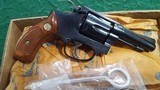 Smith & Wesson. Model 30-1
