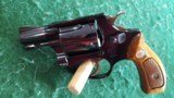 Smith & Wesson. Model 37