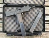 MPA30 Early Production M-11 9mm Luger Clone